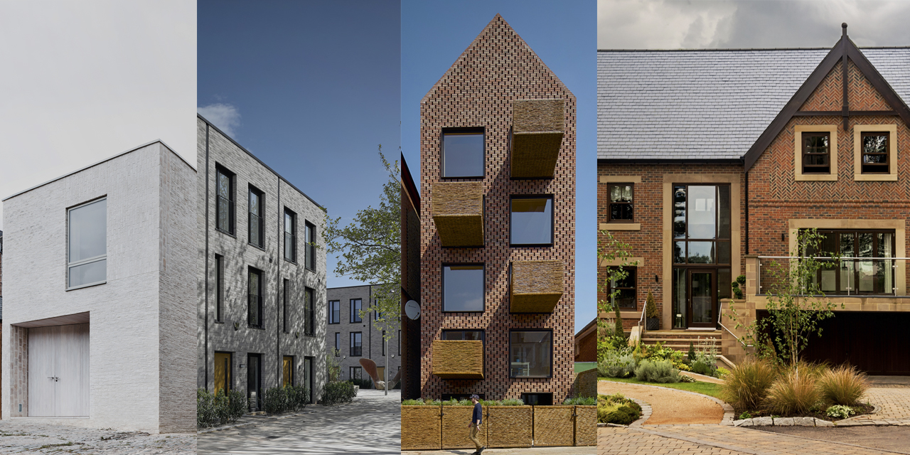 Brick Awards: a look at some shortlisted residential projects