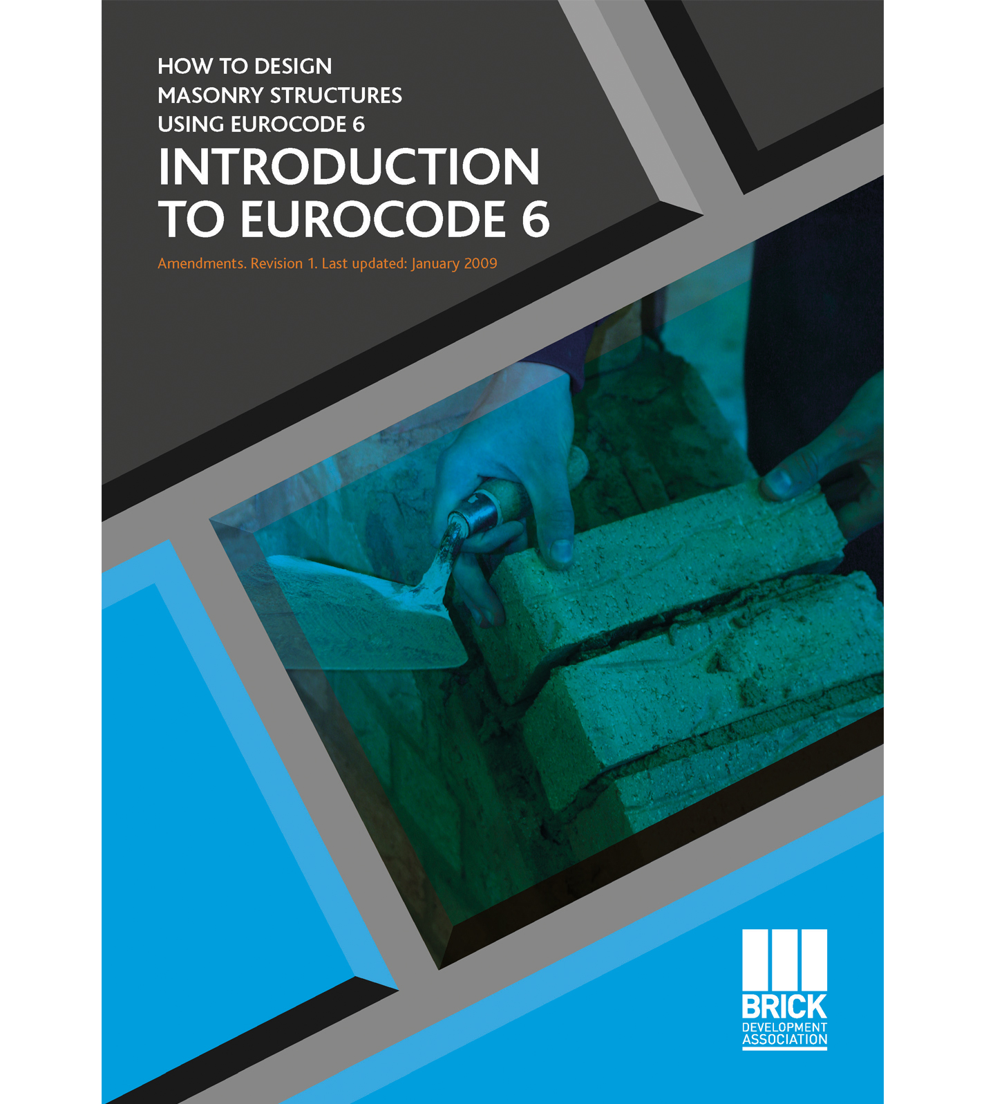 INTRODUCTION TO EUROCODE 6 (AMENDMENTS)