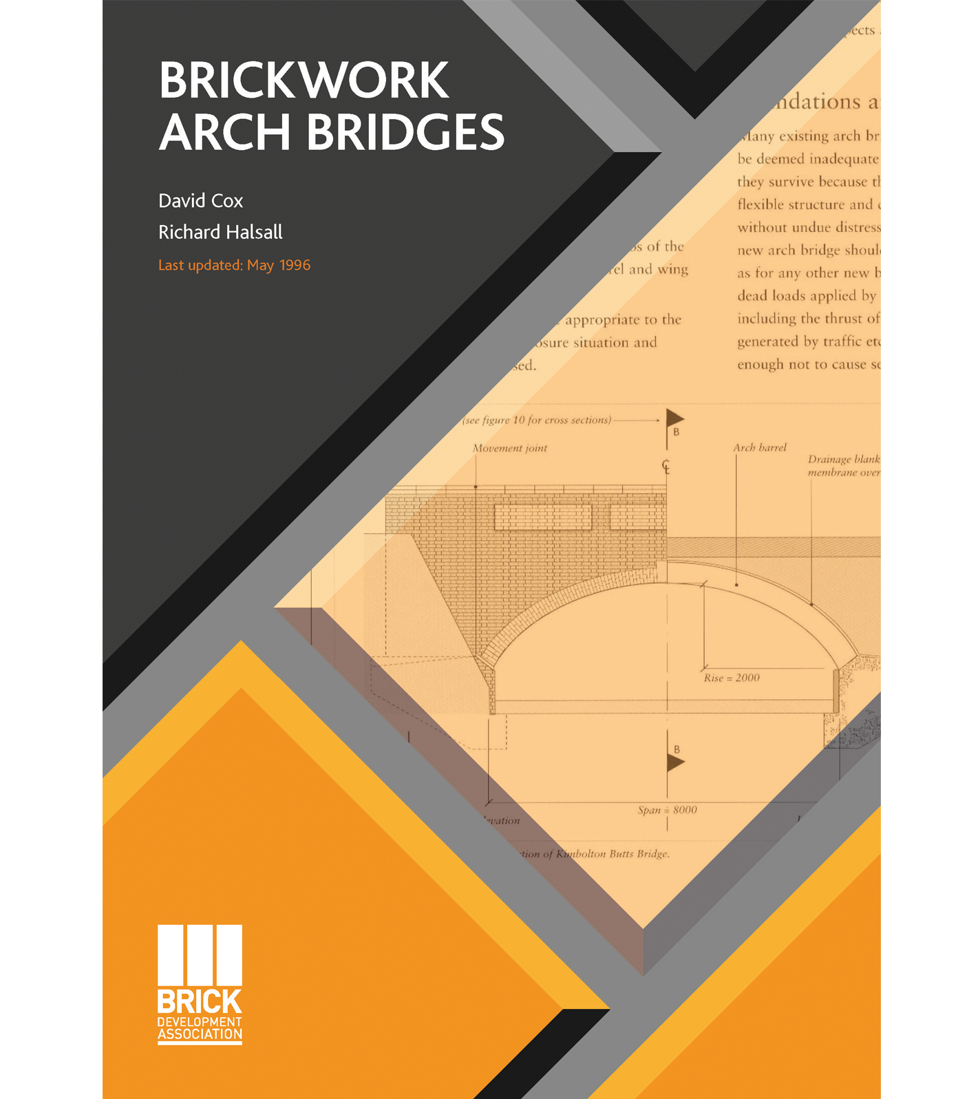 BRICKWORK ARCH BRIDGES