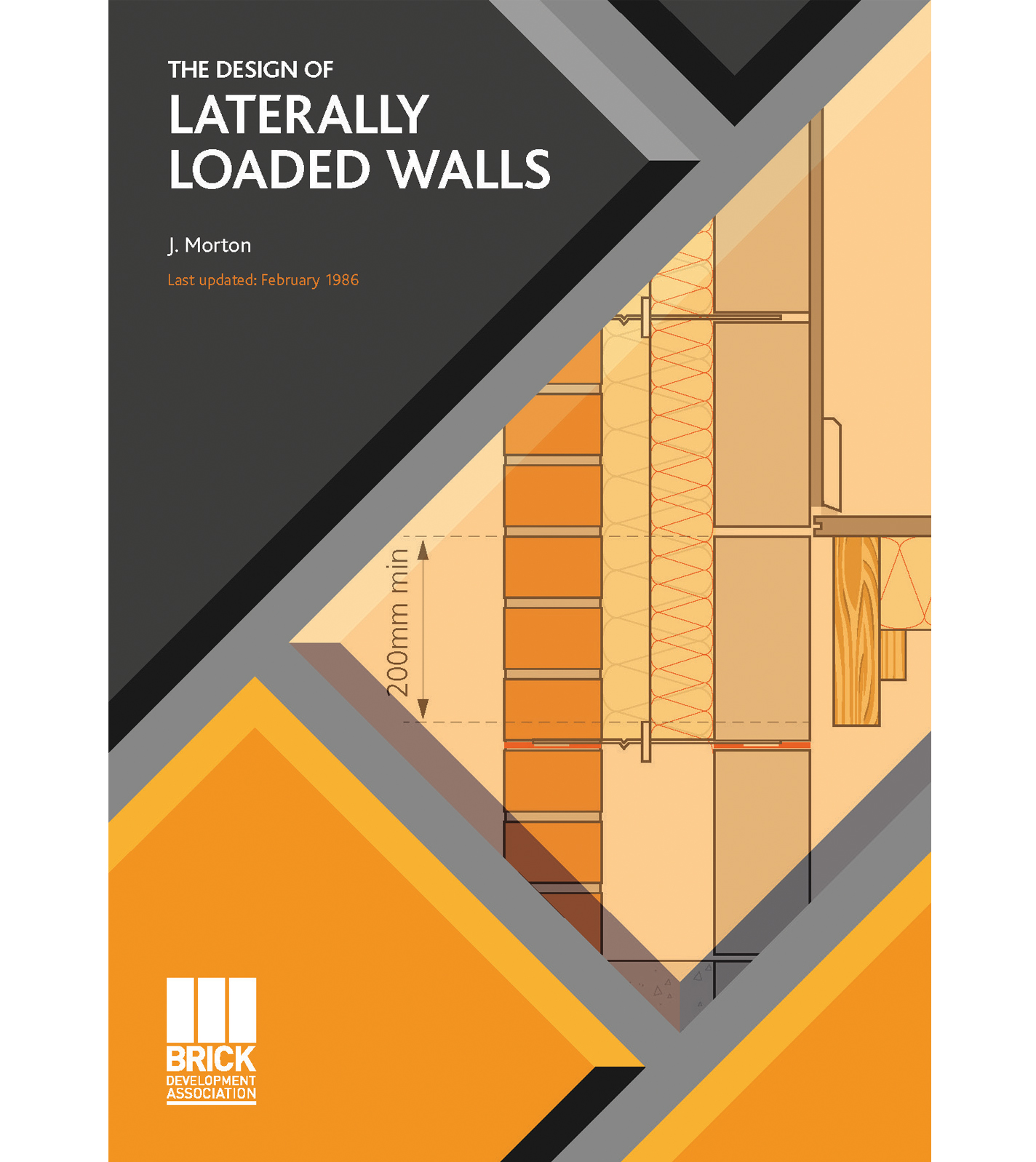 LATERALLY LOADED WALLS