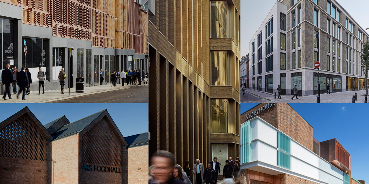 Brick Awards: the Commercial shortlist