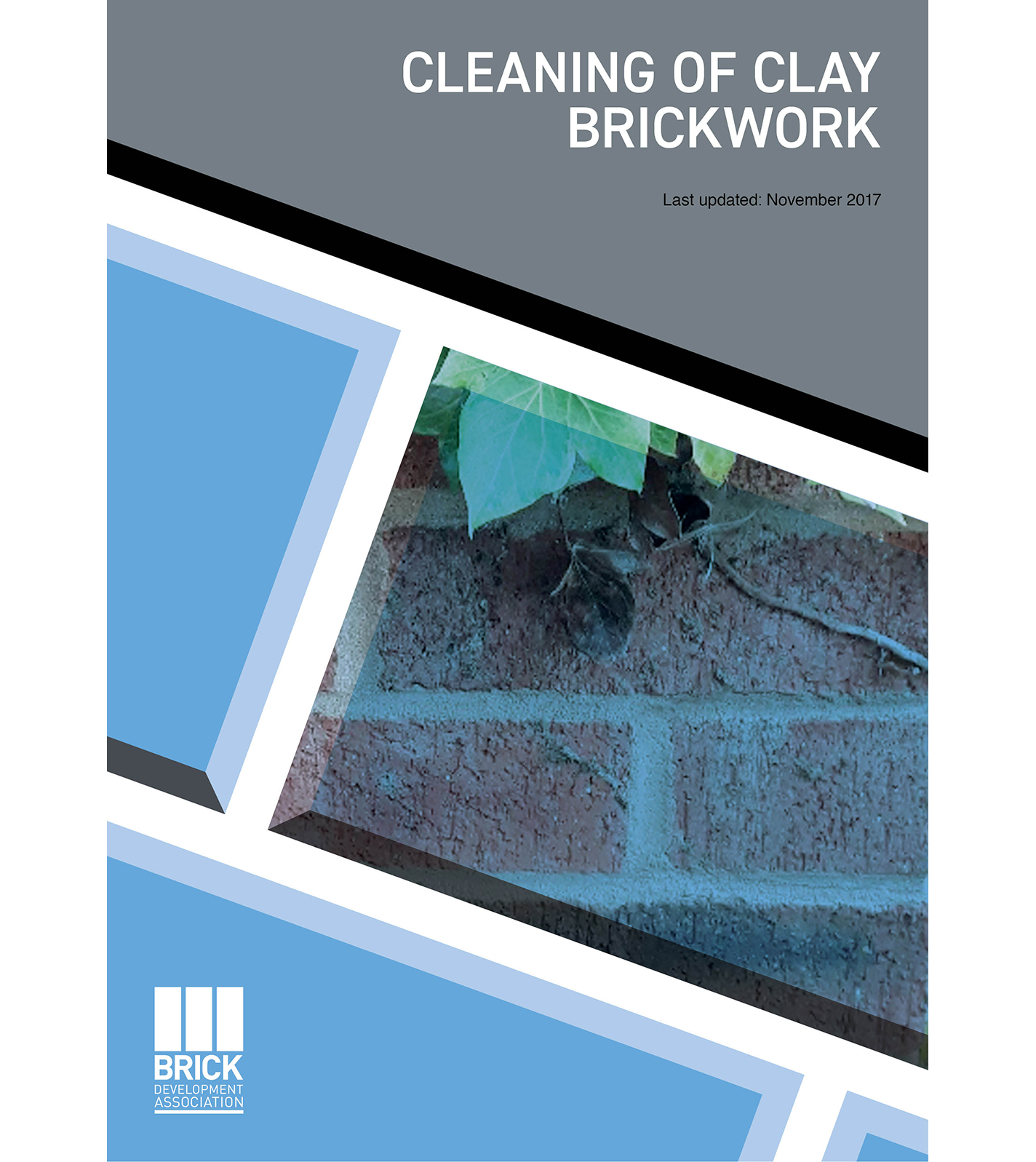 CLEANING OF CLAY BRICKWORK
