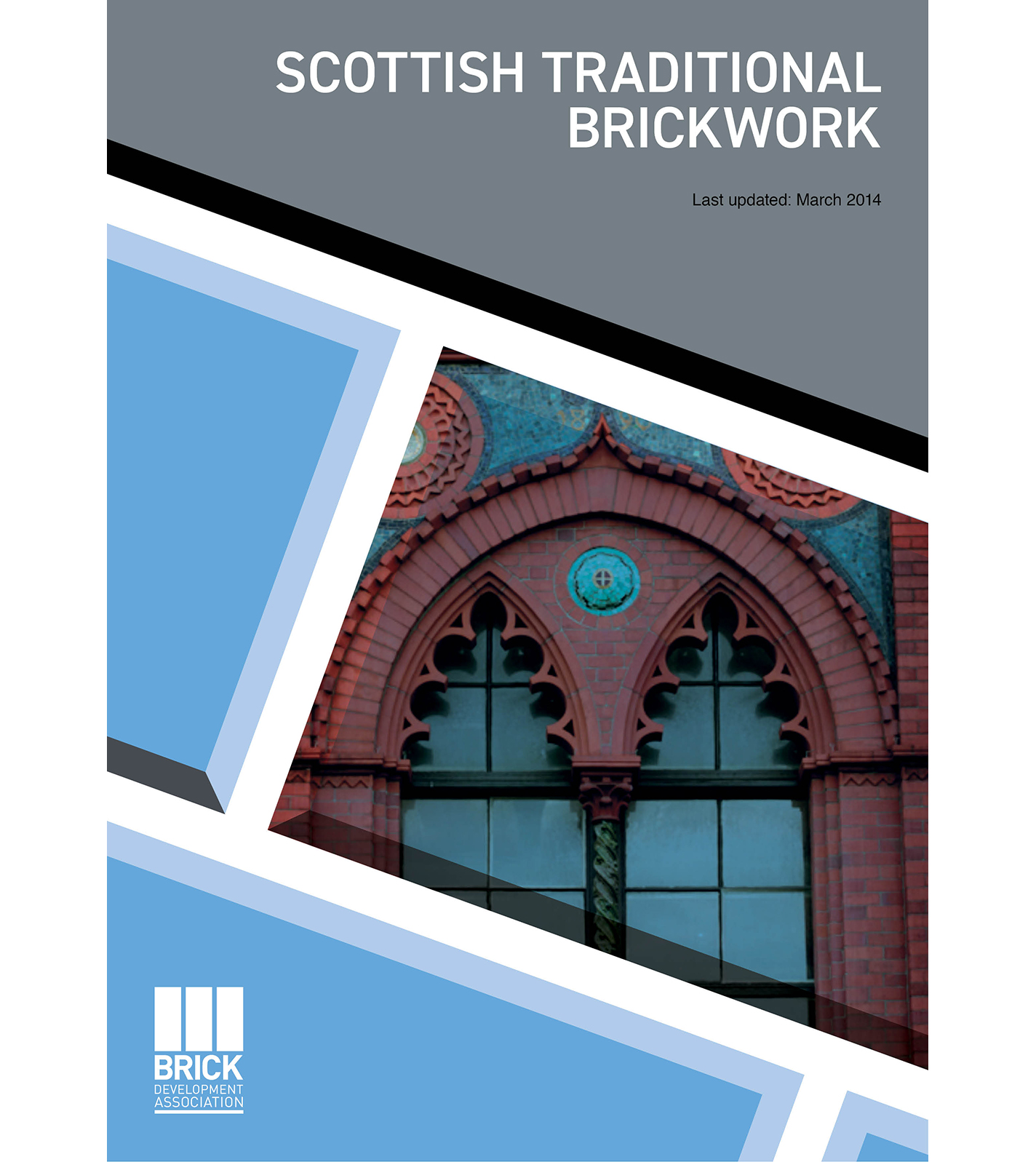 SCOTTISH TRADITIONAL BRICKWORK