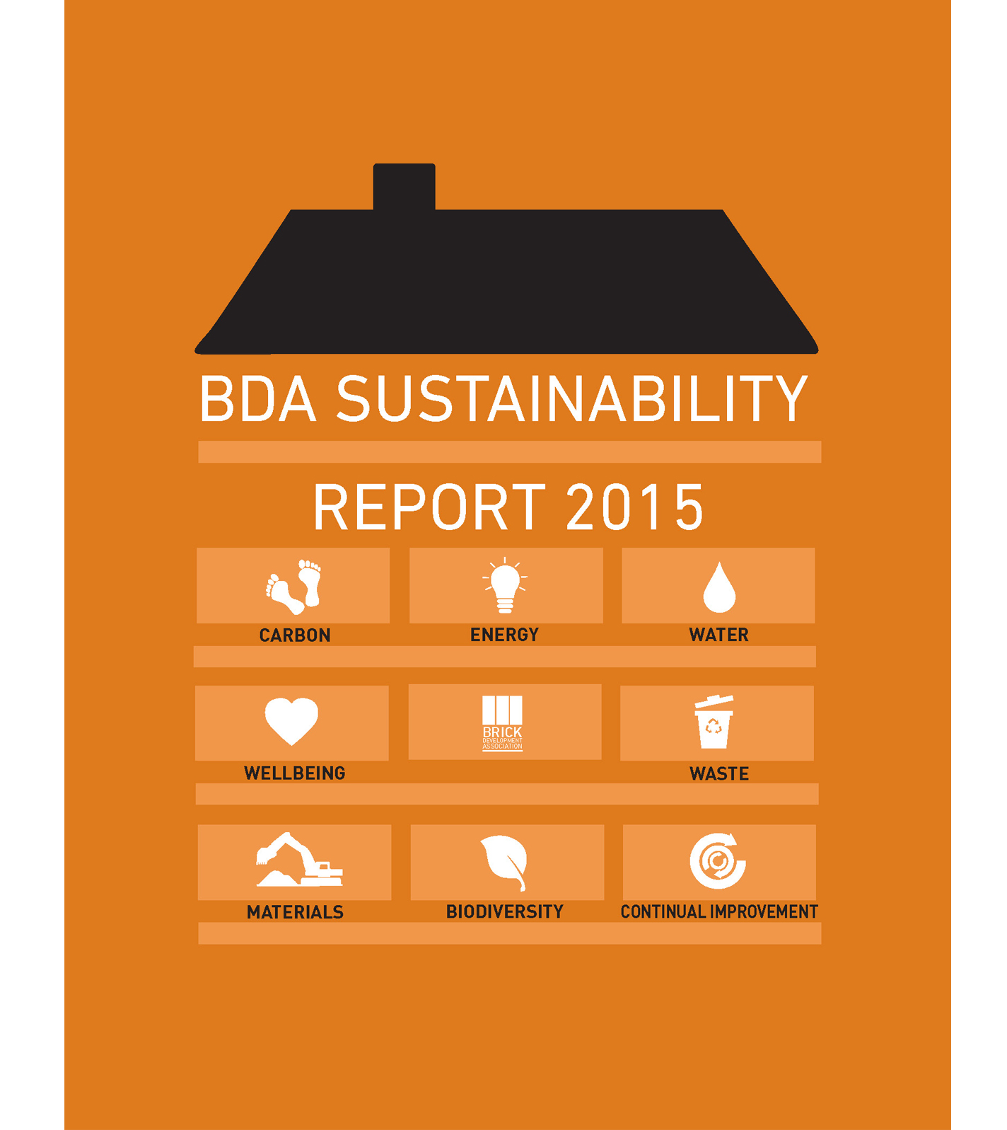 Brick Sustainability Report 2015